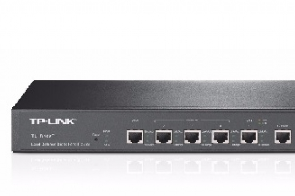 REDES ROUTER TP-LINK MULTI WAN BANDA ANCHA TP-LINK TL-R480T+