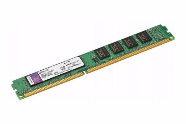 MEMORIA 4GB DDR3 1600 KINGSTON KVR16N11S8 4