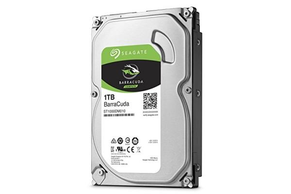 HD 3,5 1 TB SEAGATE SATA ST1000DM010 garantia fab