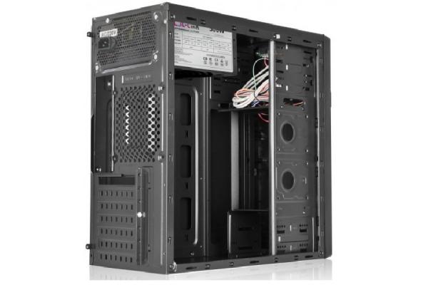 TORRE MATX L-LINK CYGNUS USB 3.0 FUENTE 500W