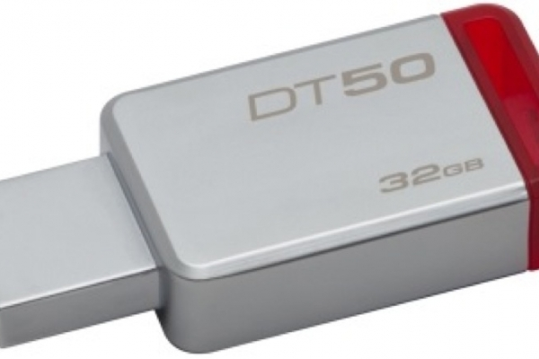 PEN DRIVE 32GB KINGSTON DT50 32GB USB 3.1