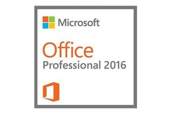 SOFTWARE OFFICE 2016 PRO LICENCIA DIGITAL-NO CD