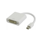 ADAPTADOR MINI DISPLAY PORT 8M) A DVI(H) LL-1122