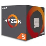 MC AMD RYZEN 5 1400 3,2GHZ BOX