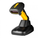 LECTOR SCAN TLM-S19 INALAMBRICO IP67 USB YELLOW