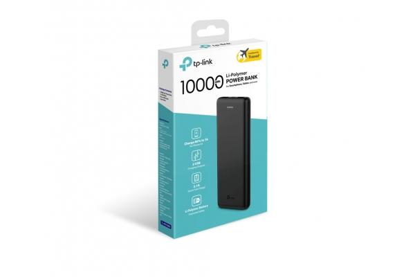 POWERBANK 10000MAH TP-LINK TL-PB10000