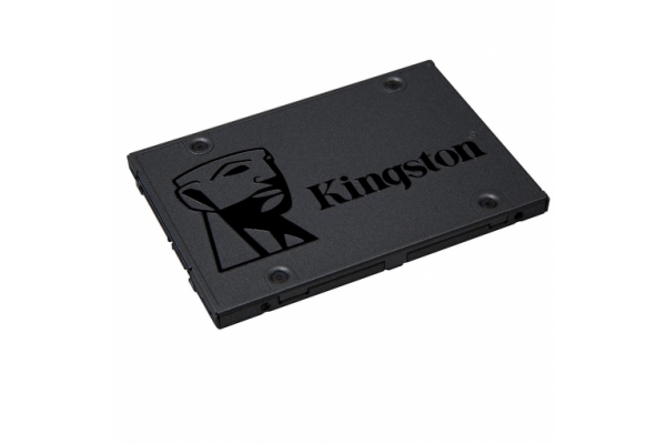 SSD KINGSTON A400 480GB SATA3 2,5
