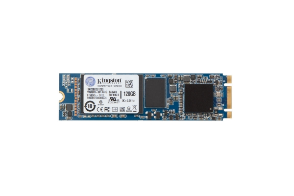 SSD KINGSTON M.2 G2 120GB SM2280S3G2 120G