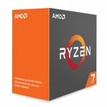 MC AMD RYZEN 7 1700 3,7GHZ BOX