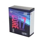 MICROPROCESADOR INTEL 8 GEN 1151 CORE I7 8700K 3,7GHZ