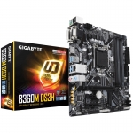 PLACA BASE GIGABYTE INTEL 1151 GEN 8� I3/I5/I7 B360M DS3H