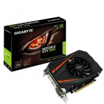TARJETA GRAFICA GEFORCE GIGABYTE GTX1060 MINI 6GB OC ITX GV-N1060IXOC-6GD