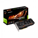 TARJETA GRAFICA GEFORCE GIGABYTE GTX1070 G1 8GB GAMING GV-N1070G1 GAMING-8GD