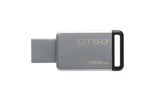 PEN DRIVE 128GB KINGSTON DT50 128GB USB 3.1