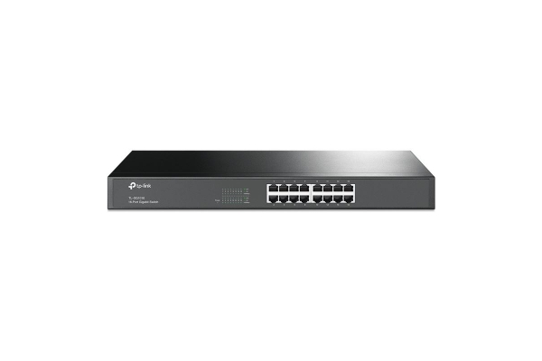 REDES TP-LINK GIGASWITCH 16 PTO SG1016