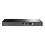 REDES TP-LINK GIGASWITCH 16 PTO SG1016 RACK