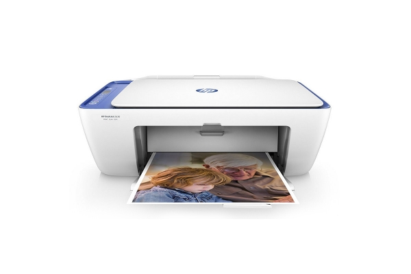 IMPRESORA MULTIFUNCION HP DESKJET 2630