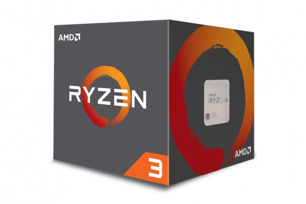 MICROPROCESADOR AMD RYZEN 3 1300x AM4 3,7GHZ BOX (SIN CHIP GRAFICO)