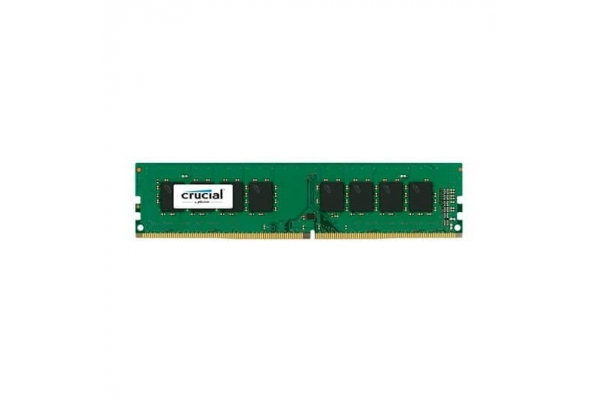 MEMORIA 8GB DDR4 2666 CRUCIAL CT8G4DFS8266