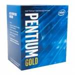 MICROPROCESADOR INTEL 8 GEN. 1151 G5400 GOLD 3.7GHZ 4MB