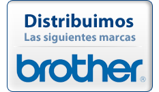 Distribuidor Oficial Brother