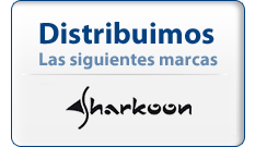 Distribuidor Oficial Sharkoon
