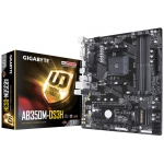 PLACA BASE GIGABYTE AM4 AB350M-DS3H V2