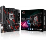 PLACA BASE ASUS INTEL 1151 GEN 8�/9� I3/I5/I7 ROG STRIX B360-G GAMING
