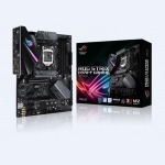 PLACA BASE ASUS INTEL 1151 GEN 8� I3/I5/I7 ROG STRIX H370-F GAMING