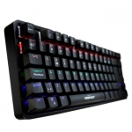 TECLADO GAMING KEEP OUT F105 MECANICO RGB