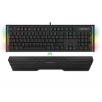 TECLADO GAMING KEEP OUT F120PRO MECANICO RGB