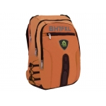 MOCHILA 17 GAMING KEEP OUT BACKPACK BK7FOXL FULL ORANGE