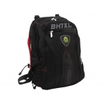 MOCHILA 17 GAMING KEEP OUT BACKPACK BK7RXL BLACK RED