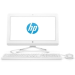 AIO HP 20-C410NS 19,5/AMD E2 9000/4GB/HD1TB/RADEON R2/W10H