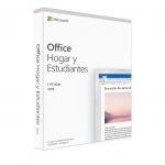MICROSOFT OFFICE HOGAR Y ESTUDIANTES 2019 PKC 1PC 32/64b (word-excel-powerpoint-onenote)