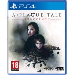 JUEGO SONY PS4 A PLAGUE TALE: INNONCENCE