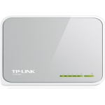REDES TP-LINK SWITCH 5 PTOS TL-SF1005D