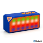 ALTAVOZ NGS BLUE ROLLER FLASH BLUETOOTH