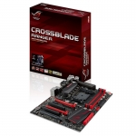 PLACA BASE ASUS AMD FM2 CROSSBLADE RANGER GAMING M