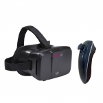 GAFAS REALIDAD VIRTUAL WOXTER NEO VR1 KIT BLACK