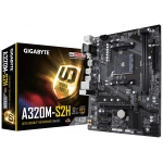 PLACA BASE GIGABYTE AM4 GA-A320M-S2H V2
