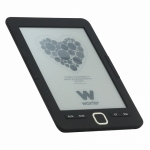 E-BOOK WOXTER 6 SCRIBA 195 BLACK